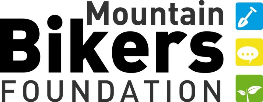 Mountain Bikers Foundation Logo