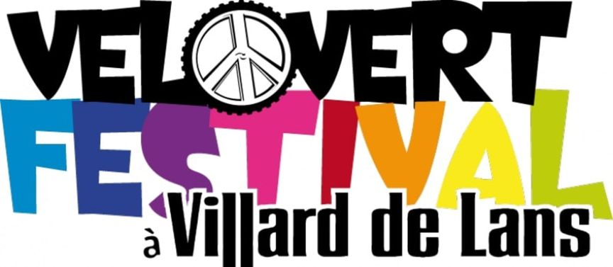 Velo Vert Festival logo