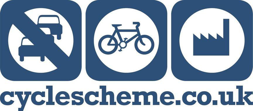 The UK Cyclescheme