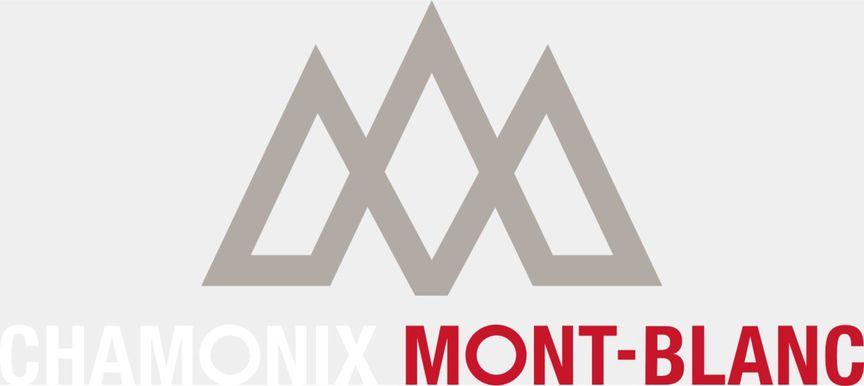 Chamonix Mont Blanc logo