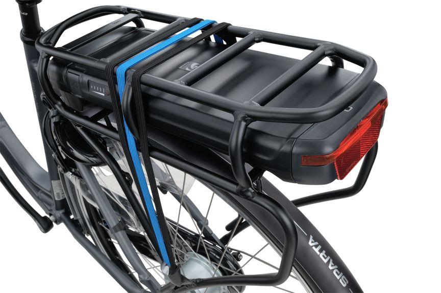 Smartaccu van Sparta e-bike A-lane f8e