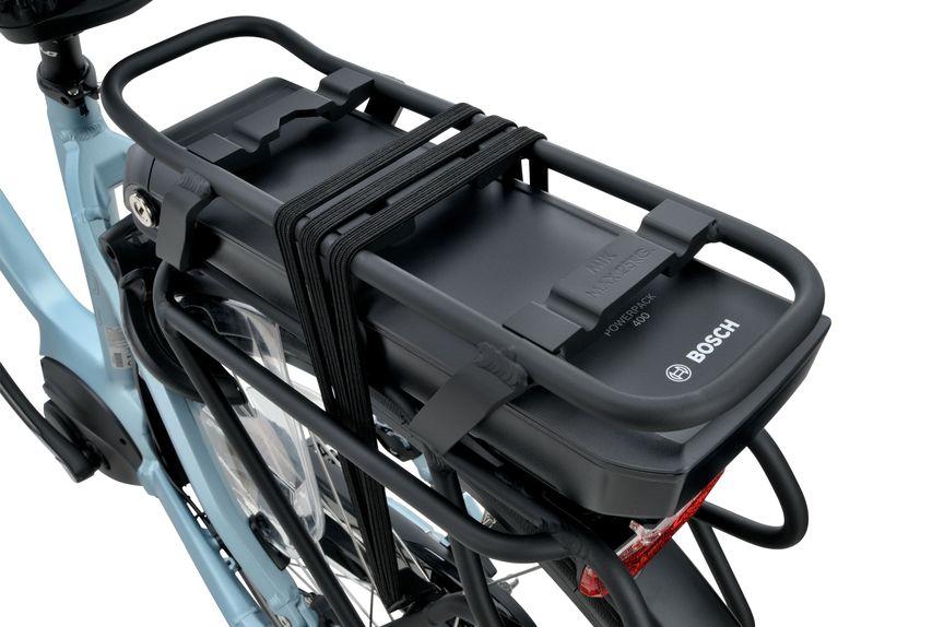 Bosch accu van Sparta e-bike A-shine m8b