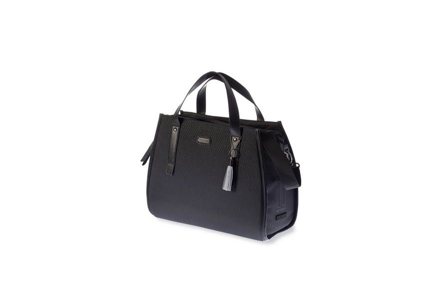 Gift Guide Basil Noir Business Bag