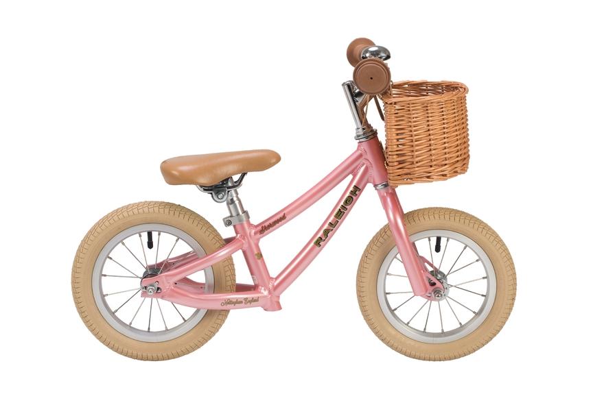 Picture showing a mini Sherwood bike