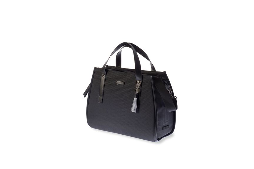 Gift Guide Basil Noir Business Bag