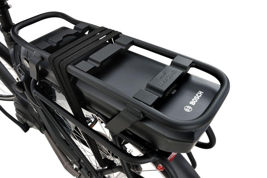 Bosch accu CP van Sparta e-bike A-shine m7b
