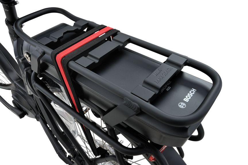 Bosch accu CP van e-bike A-shine m10b van Sparta
