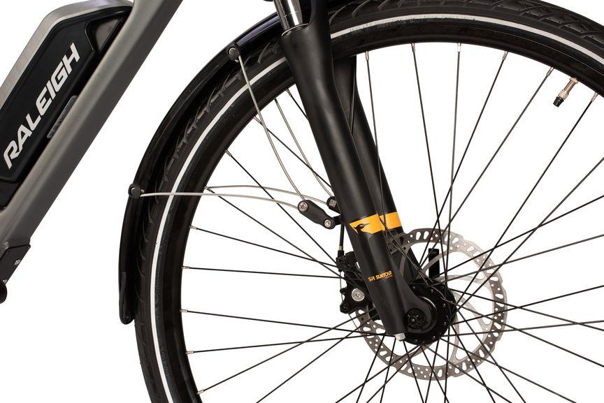 Raleigh Array brake pads
