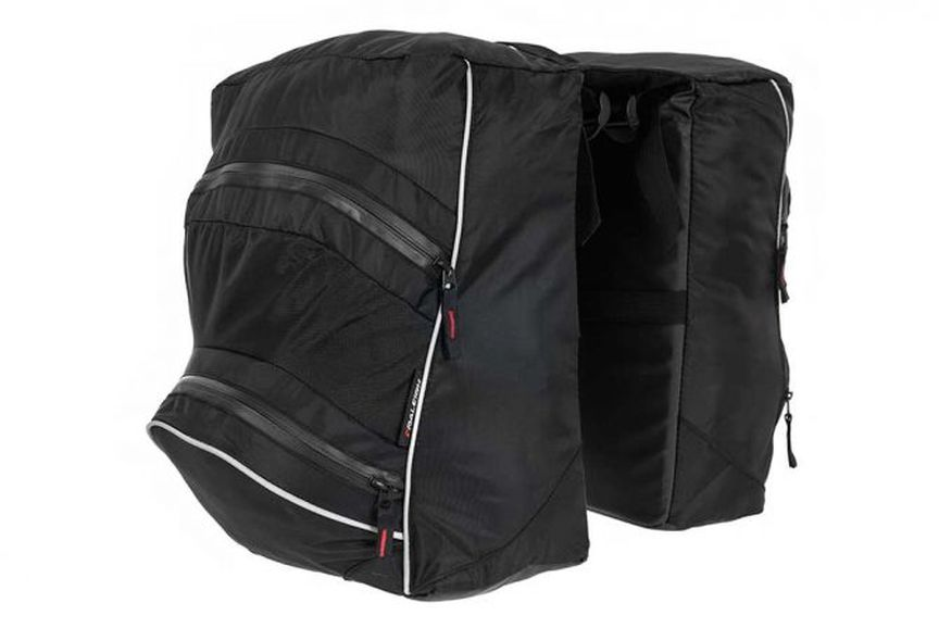 Picture of a bike bag.