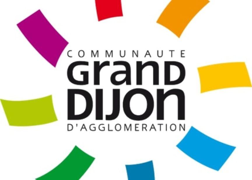 Grand Dijon Logo