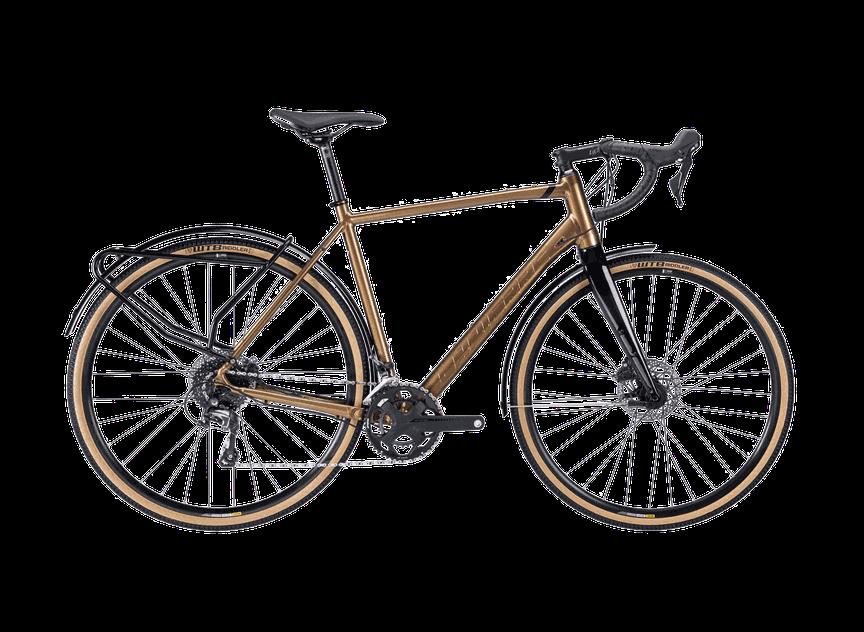 Lapierre Croshill 3.0 gravel bike