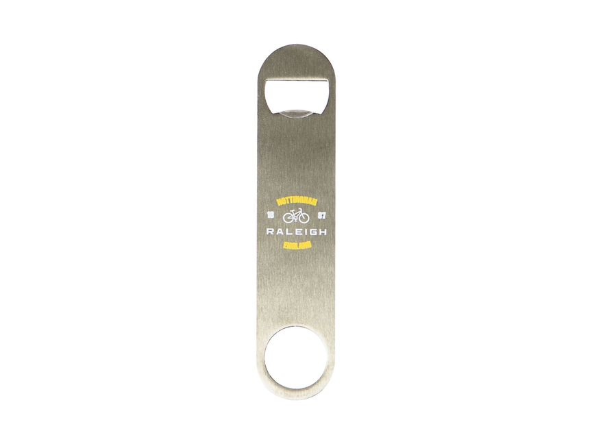 Gift Guide Raleigh Bottle Opener