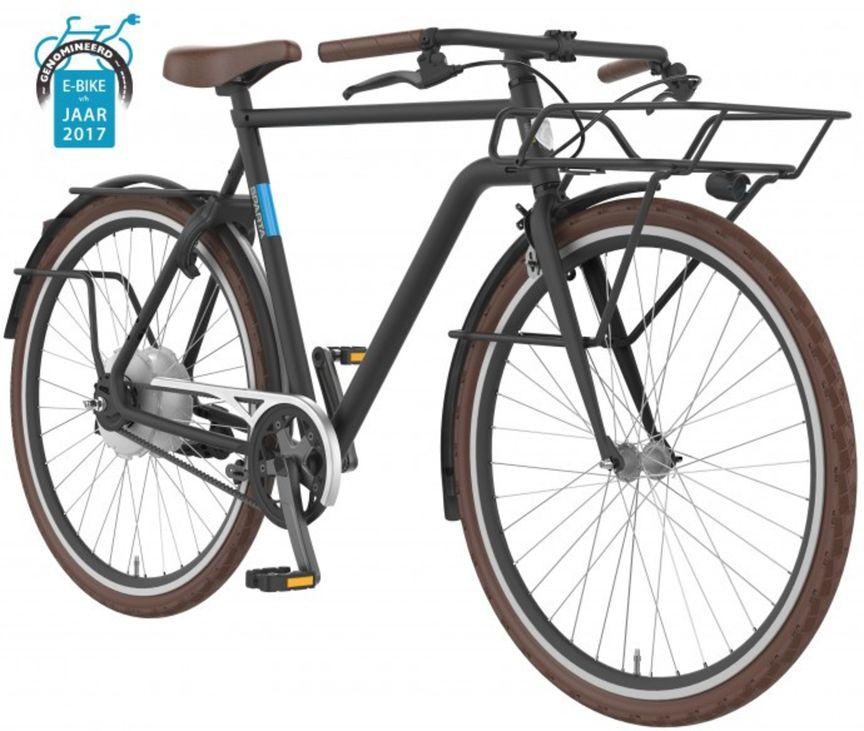 Sparta Vedette e-bike