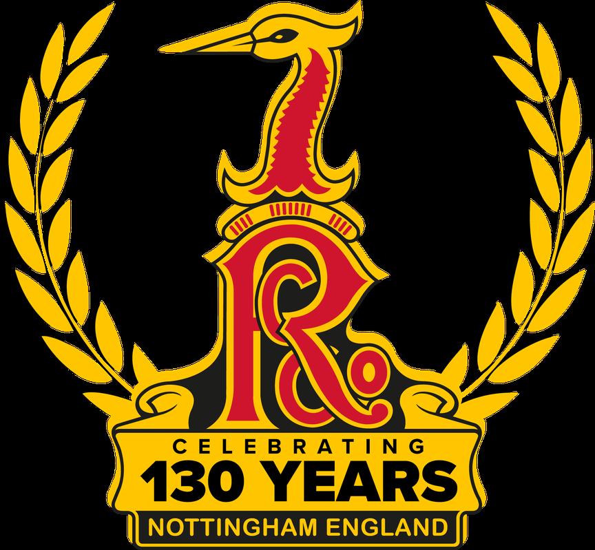 Raleigh Heron logo