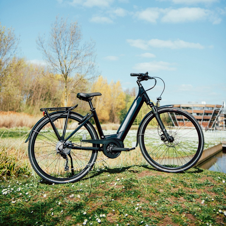 Picture of a Centros ebike model