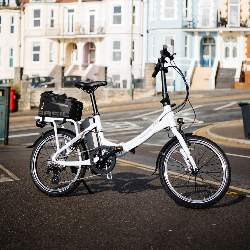 Picture of a Stoweway ebike model