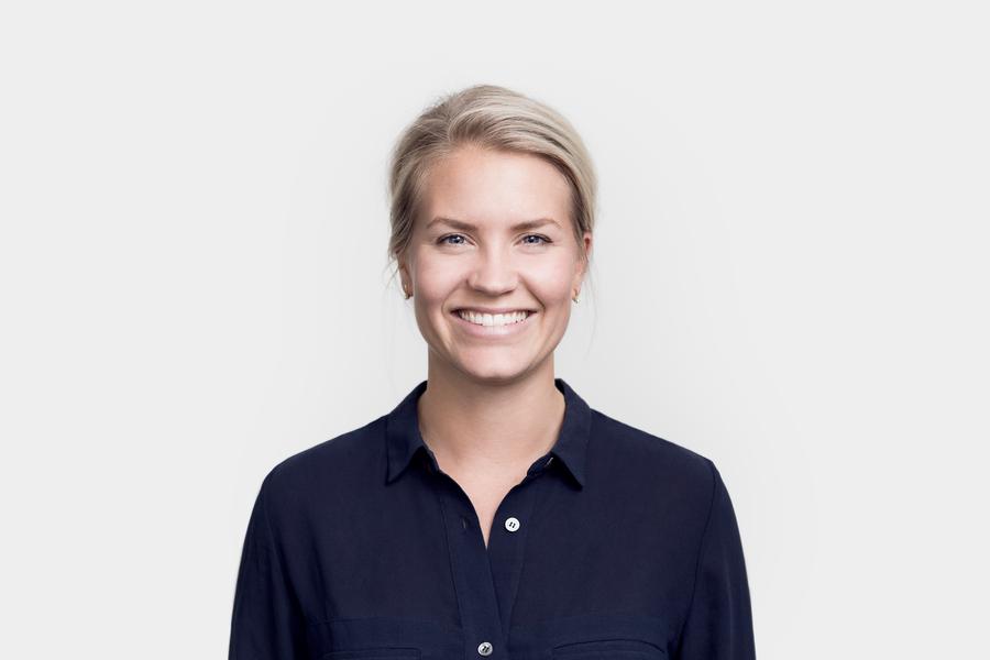 Martina Klingvall - Telness