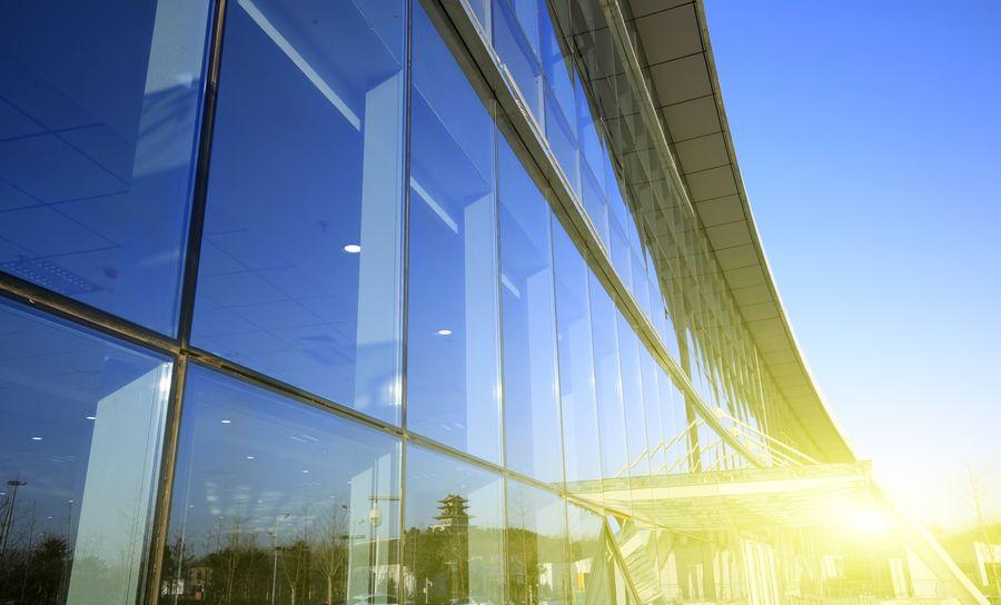 Fassaden und Fenster