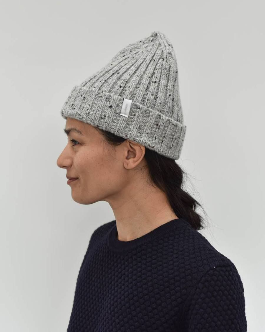 The Fisherman Toque