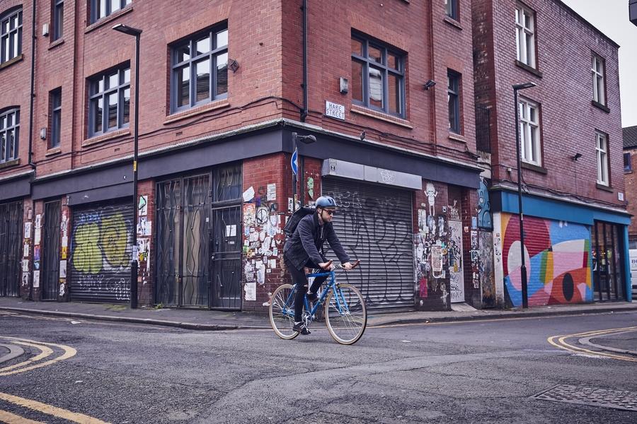 Fix your bike voucher scheme
