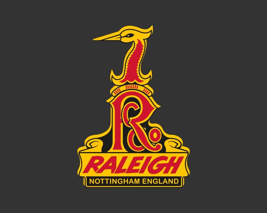 Historic Raleigh logo