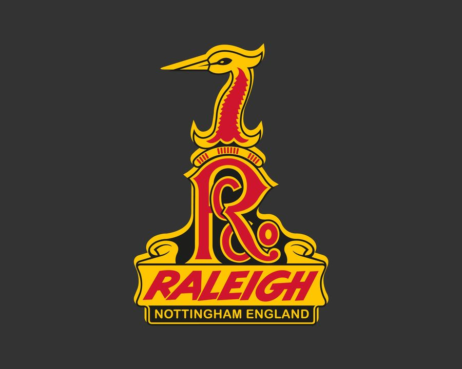 Historic Raleigh logo