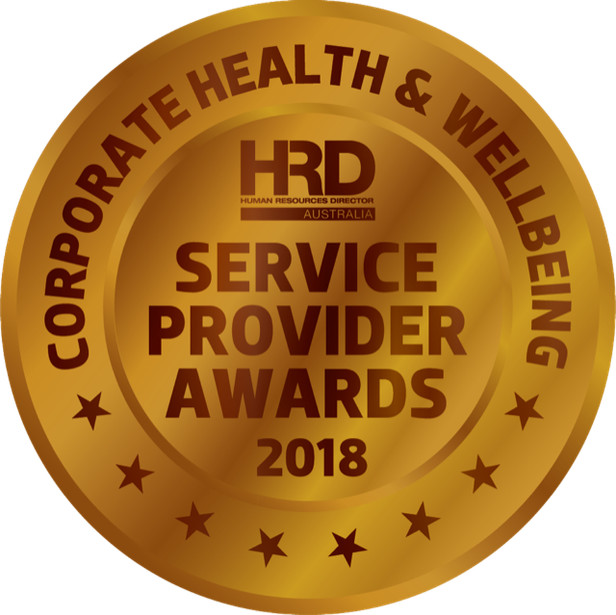 Corporate Health Wellbeing logo