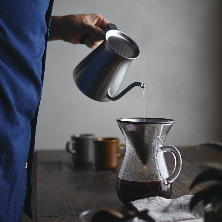 SCS — Coffee Carafe 4 Cups