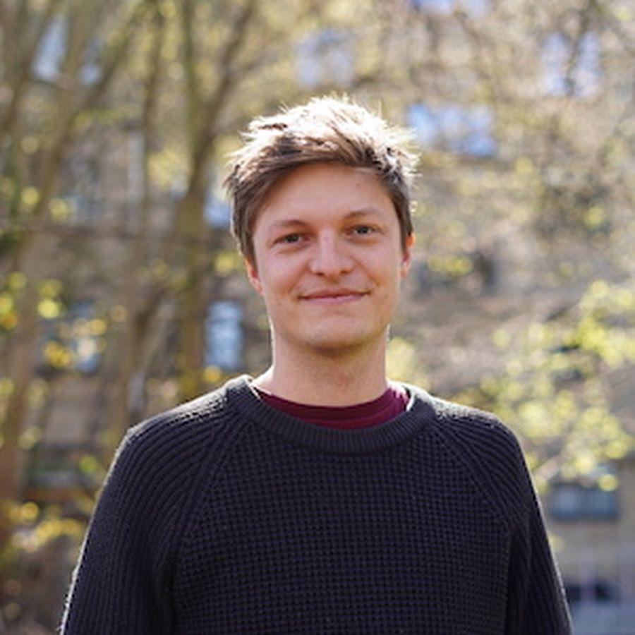 Kristoffer Andreasen