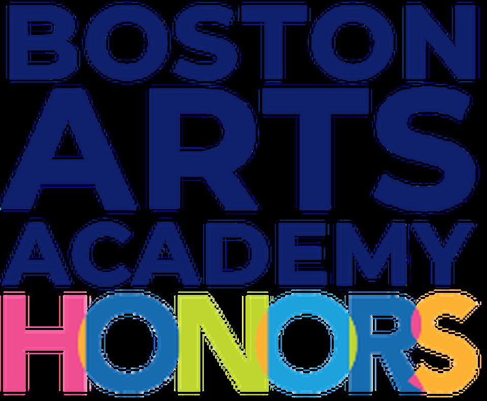Boston Arts Academy Honors logo