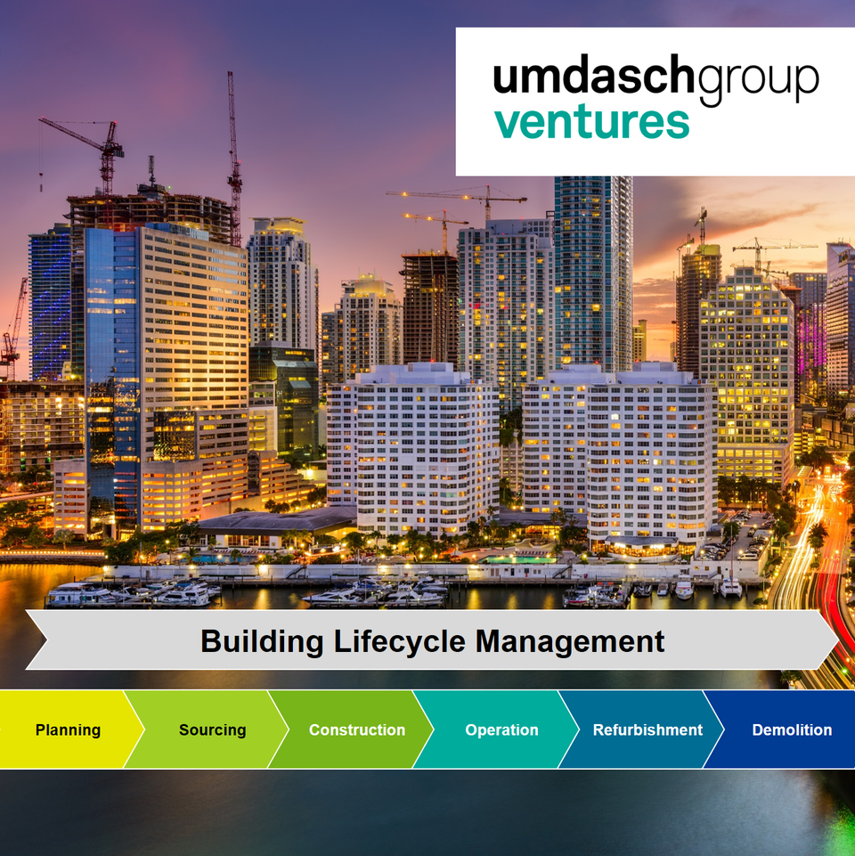 Umdasch Group Ventures invests in the Real Estate Platform NeoTwin (en)