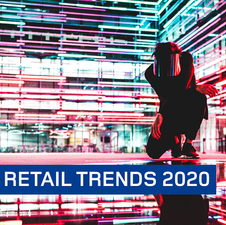15 Trends & Topics Shaping Retail in 2020