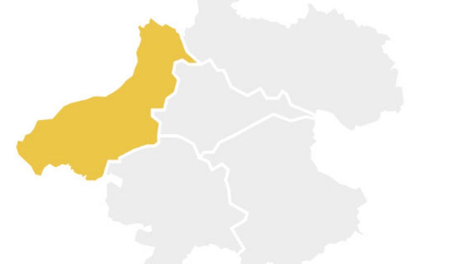 Terminaviso Regionalversammlung Region Innviertel