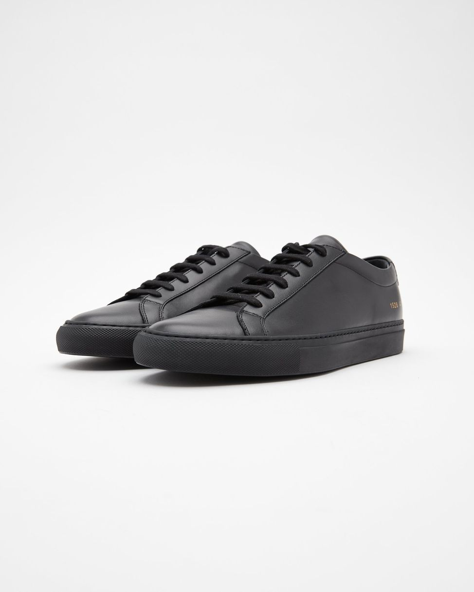 Common Projects – Original Achilles Low Sneakers