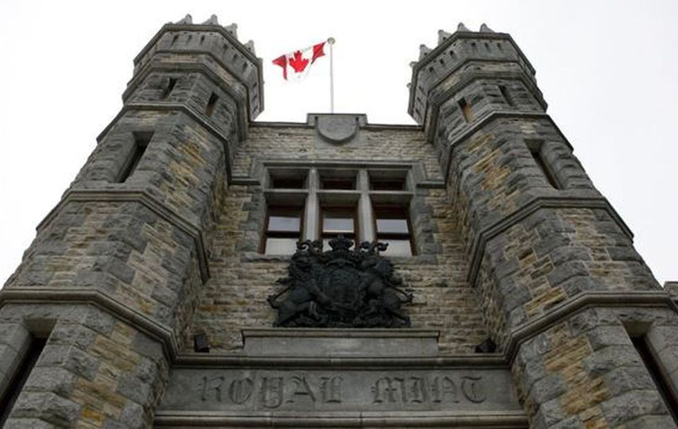 Photo: Royal Canadian Mint