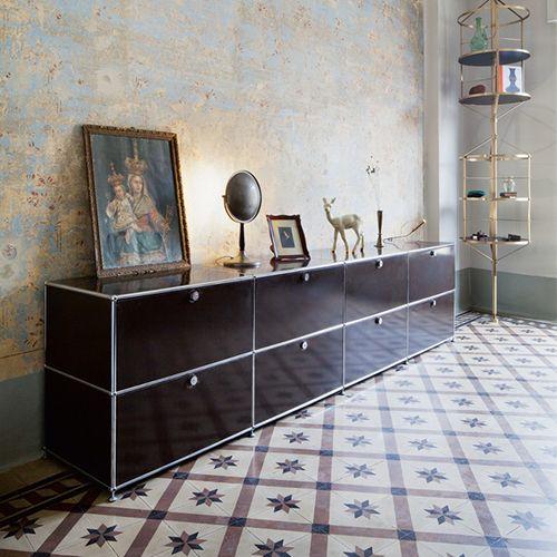 probiere gratis usm beige bookshelf von usm haller produkte in 3d vr und ar. Black Bedroom Furniture Sets. Home Design Ideas