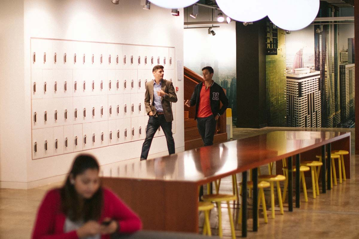 About Hult Business School | Hult