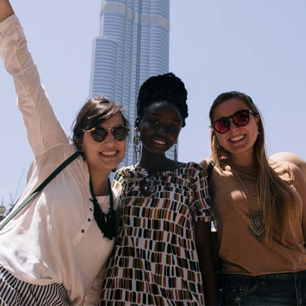 Business School Students Dubai |
