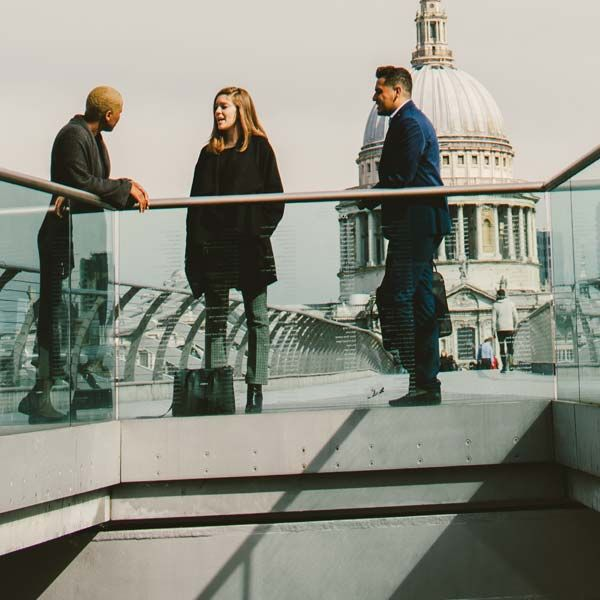 London Business School Students | Hult