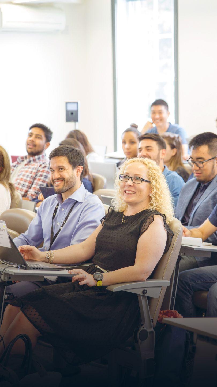 Live Online MBA Program   Hult International Business School