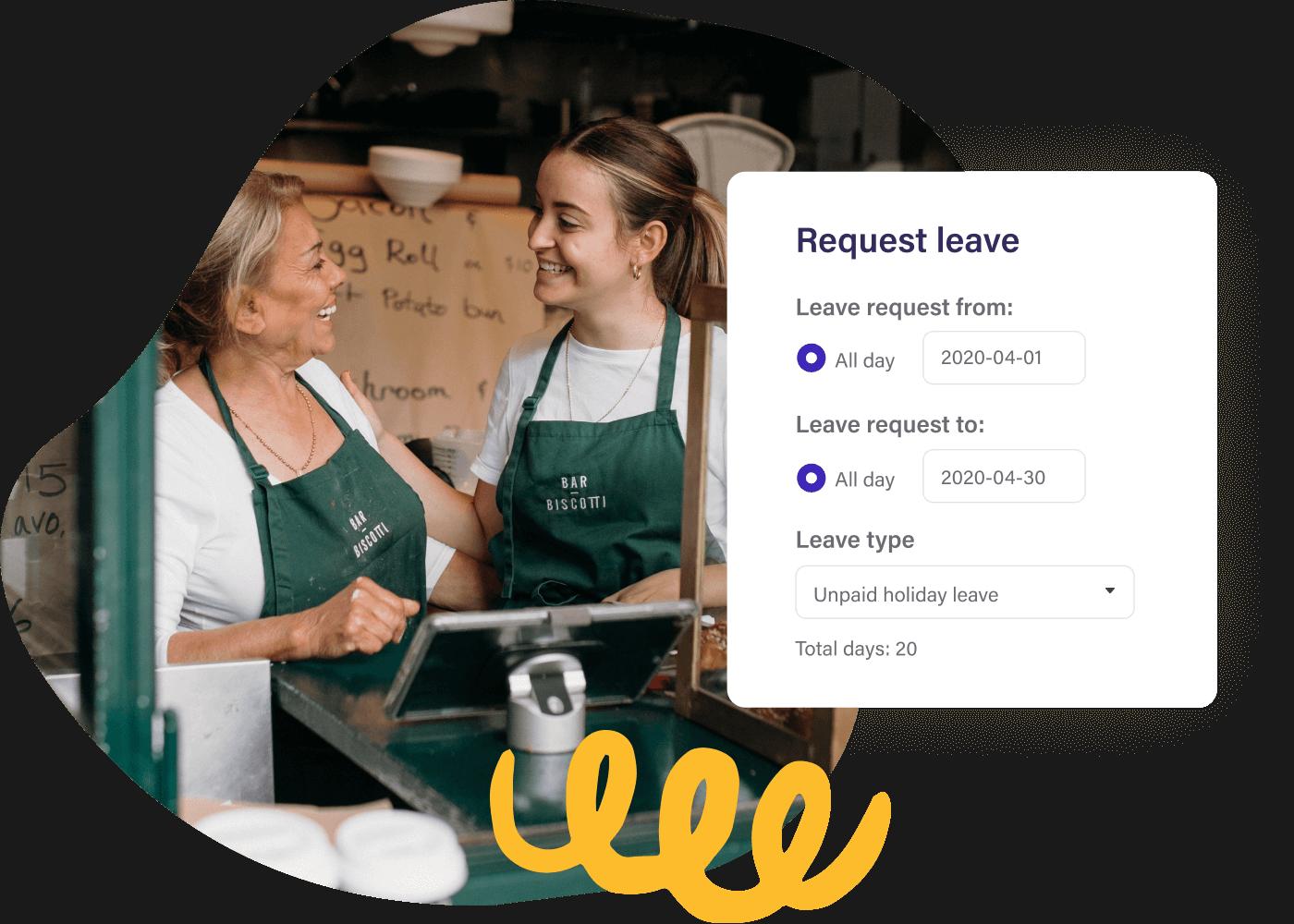 Leave Management Software United States