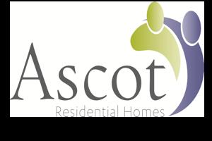 ascot residential home logo