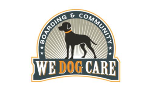 we dog care