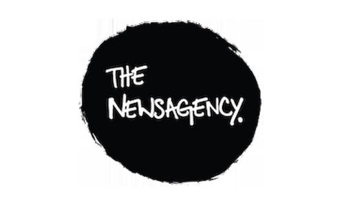 the newsagency