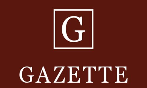 gazzette brasserie
