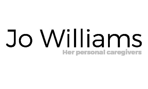 jo williams personal caregivers