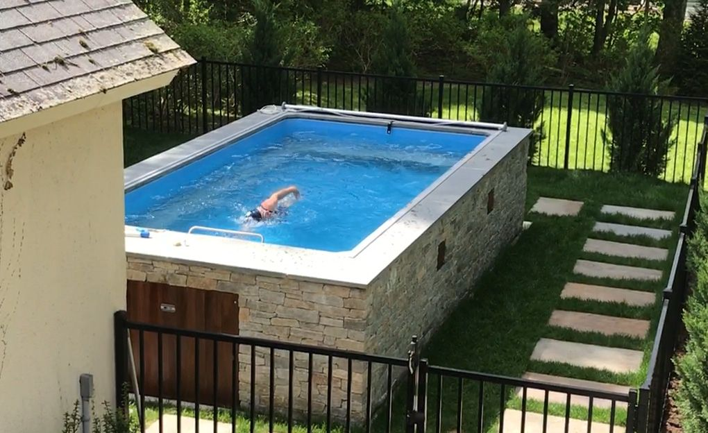 Small Pools Small Space Pools Small Backyard Pools