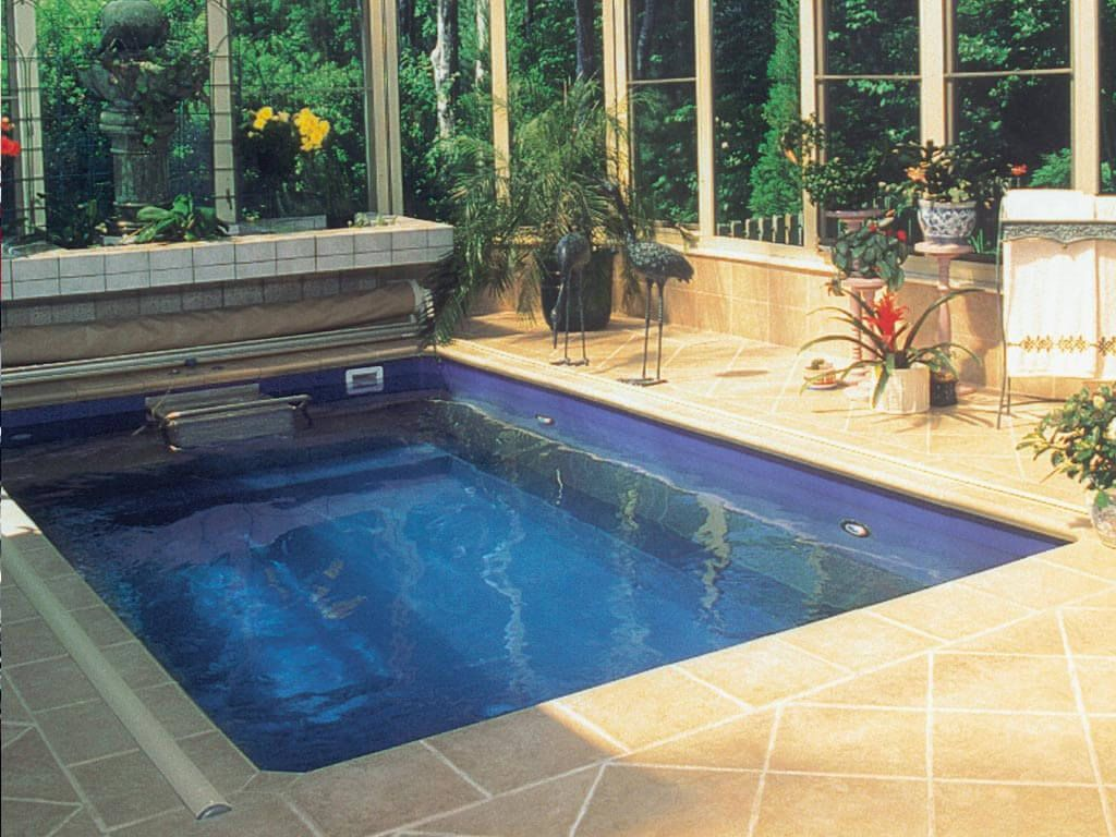 Counter Current Swimming Pools Exercise Relaxation Health Benefits