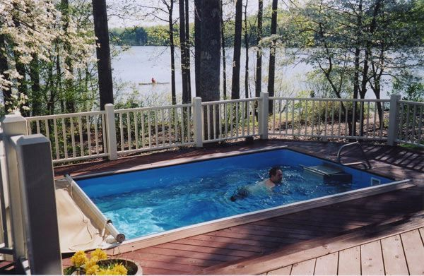 Home Fitness Pool Fitness Swimming Pool Home Fitness Wave Pool