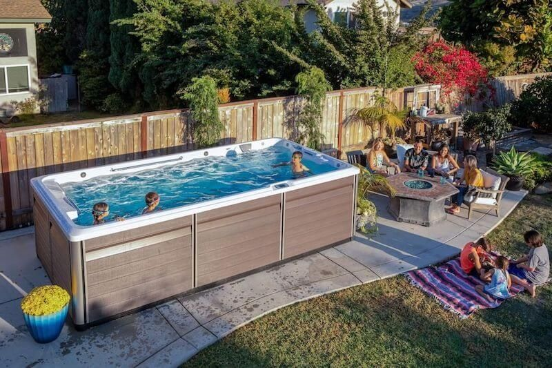 Backyard Pool Backyard Pool Ideas Small Backyard Pool